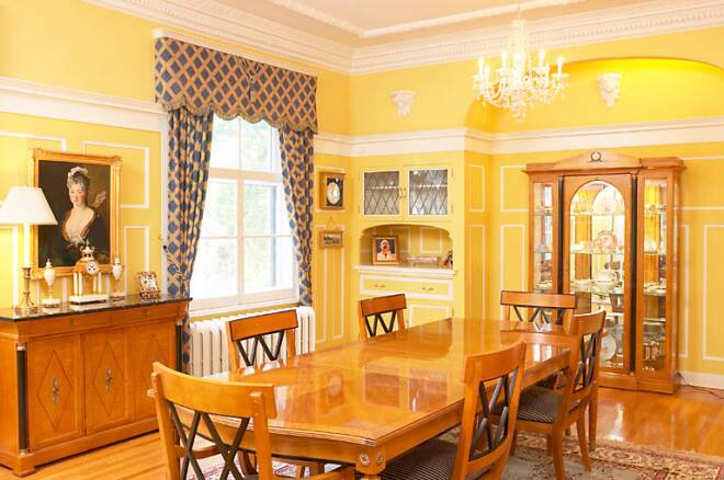 King Of Prussia House Painting 2157980508